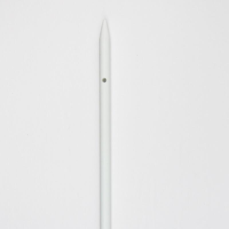 Blank Bowfishing Shaft - White